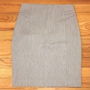 Express Stretch Pencil Skirt size 0
